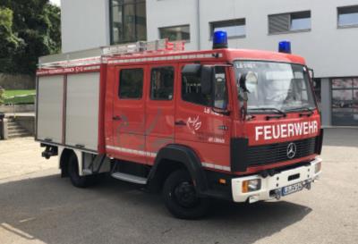 Löschgruppen-Fahrzeug LF 8/6 (1/42-1)